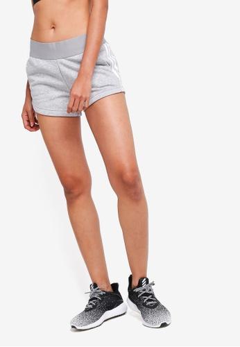 adidas grey adidas w sid short 98C15AA6A2E62CGS_1
