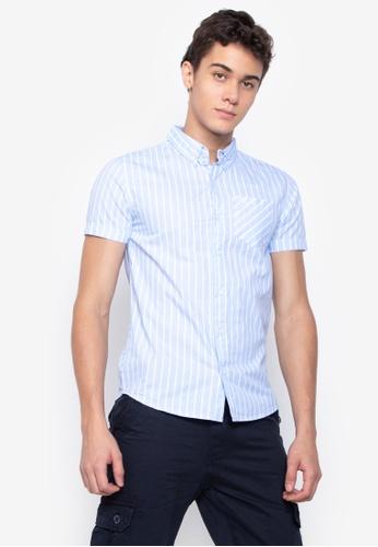 138b12b1bda Shop BNY Printed Short Sleeves Shirt Online on ZALORA Philippines
