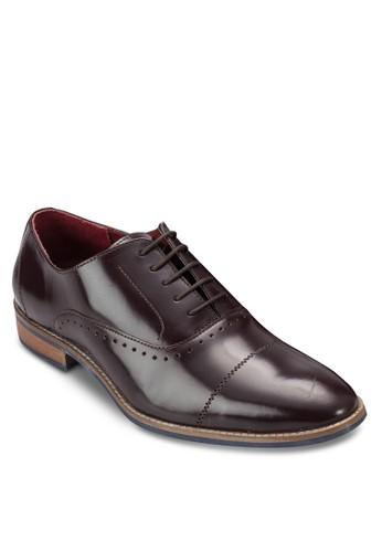 沖esprit mongkok孔牛津皮鞋, 鞋, 鞋
