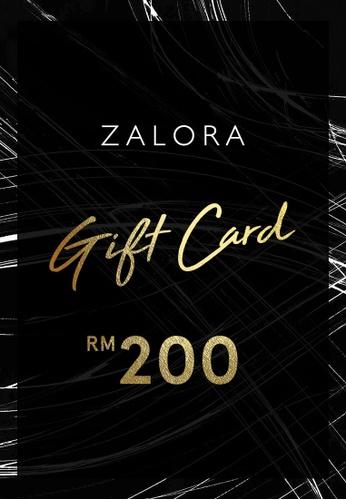 E-Gift Cards E-GIFT CARD RM200 E2BF8AC8EA51B4GS_1