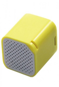 3 in 1 Smart Micro Bluetooth Speaker With Shutter and Anti lost Function