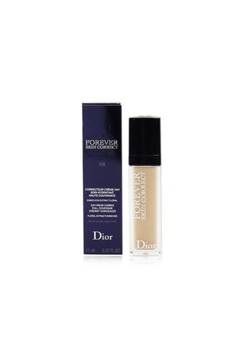 Christian Dior CHRISTIAN DIOR - Dior Forever Skin Correct 24H Wear Creamy Concealer - # 1CR Cool Rosy 11ml/0.37oz DC0CEBE89A419EGS_1