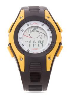 Digital Watch #3