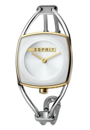 ESPRIT silver Esprit Women Lofty Silver Gold ES1L042M0035 8D19EAC5B7C674GS_1
