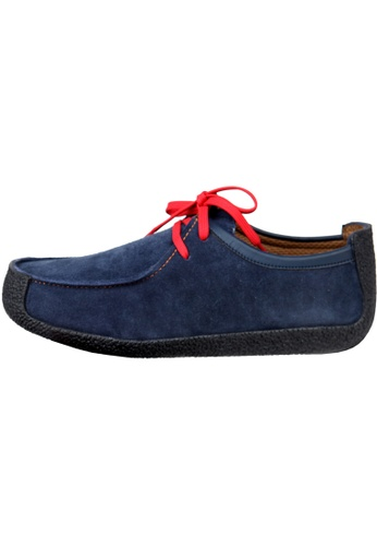 paperplanes Gadae-001 Classic Leather Moccasin Loafers Shoes US Women Size PA110SH68ZQDHK_1