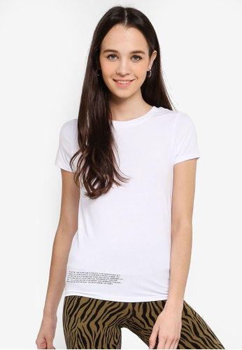 Cotton On white Tbar Hero Graphic T shirt 918B7AAF2D7040GS_1