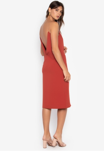 the___edit multi Naomi Low Back Dress 95612AA894D801GS_1