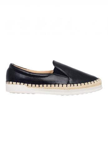 Celsius black Celsius - Embellished Slip-On 188-679 Women (Black) 4BB70SH5CFF890GS_1