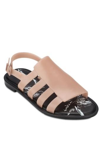 Boemia II esprit 童裝繞踝涼鞋, 女鞋, 鞋