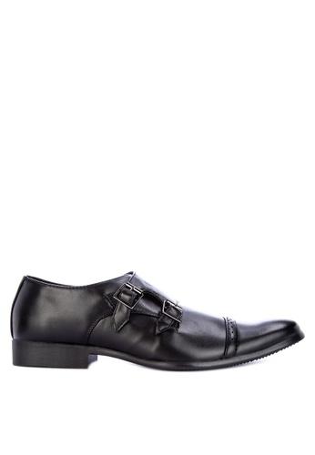 Preview black Nico Formal Shoes 9E093SH99DCB8BGS_1