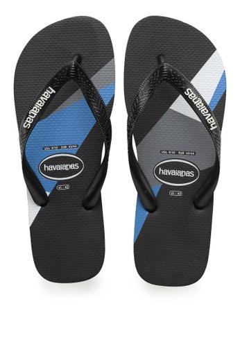 99b26954b Shop Havaianas Top Trend Aus 18 Flip Flops Online on ZALORA Philippines