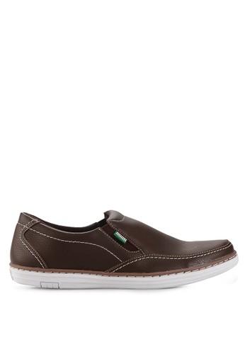 Sneakers Shoes brown Tadya SN532SH17LCGID_1