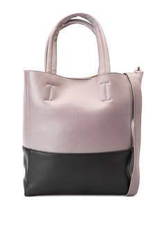 Jessa Tote Bag