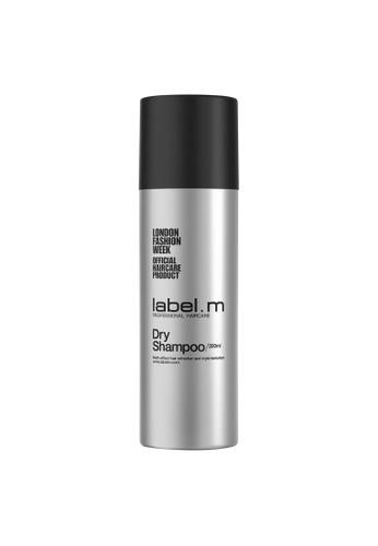 label.m label.m Dry Shampoo 200ml 920EBBEFDB2214GS_1