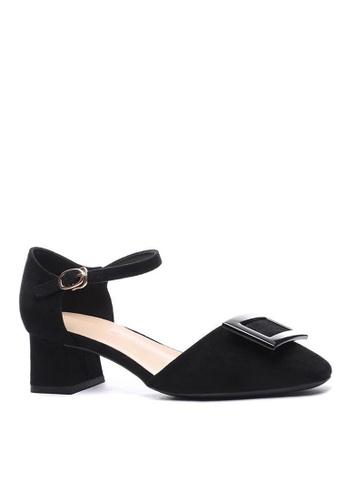 Twenty Eight Shoes Buckle Heels132-15 A0EC2SHEE94A6AGS_1