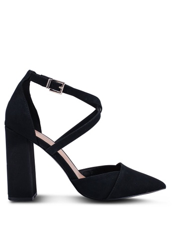 Call It Spring black Adiralla Heeled Shoes FE42CSH4DF0AC9GS_1