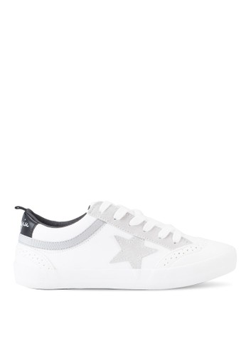 Sneakezalora 折扣碼rs With Star, 女鞋, 鞋