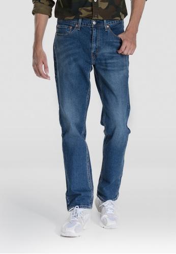 Levi's blue Levi's 541 Athletic Taper Fit Jeans Men 18181-0433 32146AAAA0B018GS_1