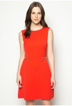 Helena Short Dress