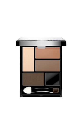 BEAUTYMAKER Eyes Contour Kit BE114BE33XQWSG_1