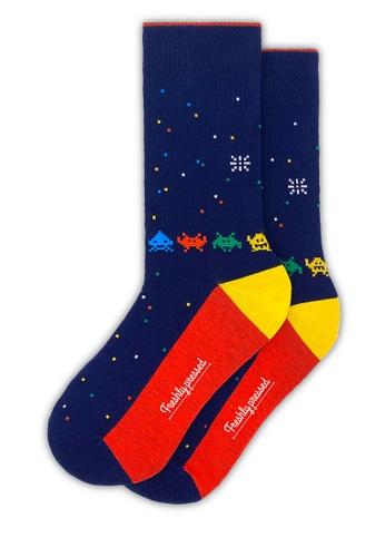 Freshly Pressed Socks multi Freshly Pressed Nishi E5E4EAA7C12662GS_1
