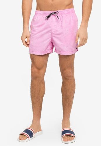 Factorie purple Jose Poolboy Shorts FA880AA0SKLSMY_1