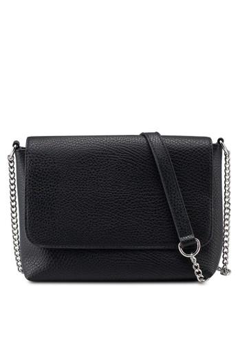 Pieces black Roberta Cross Body Bag F8F3EAC7E08181GS_1