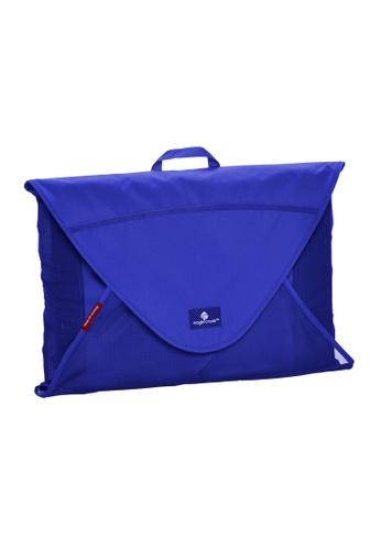 Eagle Creek blue Eagle Creek Pack-It Garment Folder Large (Blue Sea) 8195CAC0C9DD83GS_1