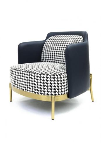 Choice Furniture blue Choice Furniture - Bell Chair 6CD38HLB54C904GS_1