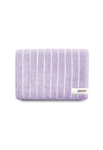 Dkny purple DKNY Brooklyn Lilac Bath Towel. E5AA4HLB2456DDGS_1