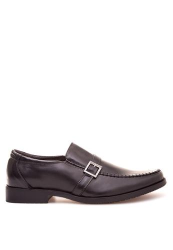 Brogue & Derby black Deacon Formal Shoes BR611SH06YSRPH_1