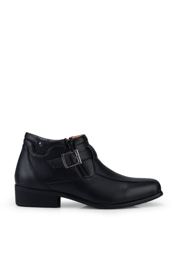 Louis Cuppers black Louis Cuppers Boots 6B3CESH5F8890CGS_1