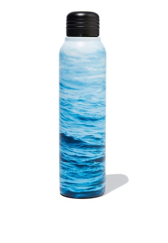 Typo blue SMALL METAL DRINK BOTTLE 3159CACD612C0EGS_1
