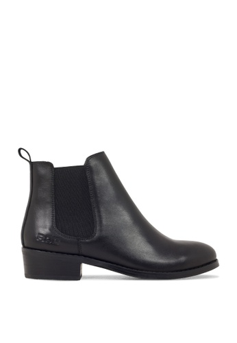 ROC Boots Australia black Vespa Black Boots RO289SH0F350SG_1