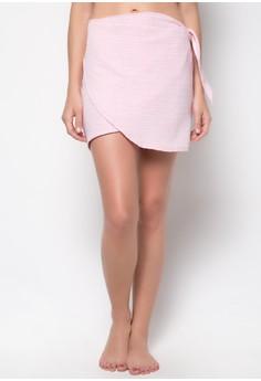 Sasha Wrap Skirt