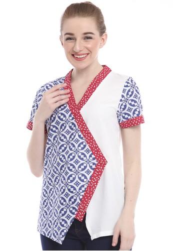 bhatara batik white Claire 68056AA9E4FACEGS_1