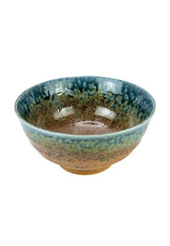 Tsuru SET OF 2 Tsuru Japanese Tableware  Noodle Bowl 22B5FHLDD8B2E6GS_1
