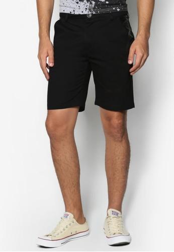 Baccarin esprit 工作Bermudas 基本款休閒短褲, 服飾, 短褲