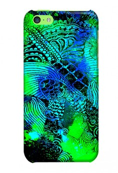 Surreal in Hard Case for iPhone 5c