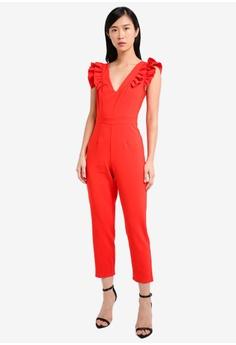 6fb833d62c26 Buy Women Clothing Playsuits   Jumpsuits Miss Selfridge Clothing ...