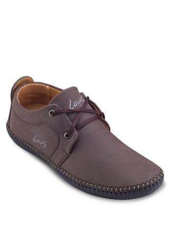 經典繫帶運動鞋,esprit 童裝 鞋, 鞋