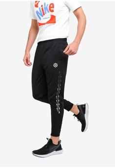 a29fa175b66ef Nike black Essential Woven Pants C1916AA33B35E3GS_1