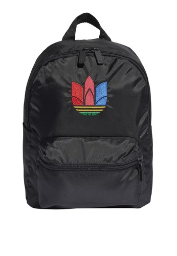 ADIDAS black adicolor classic small backpack C6289ACE9AD3D5GS_1