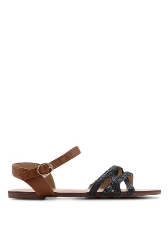 Mimosa black Mimosa Sandals 4891DSH9BAD915GS_1