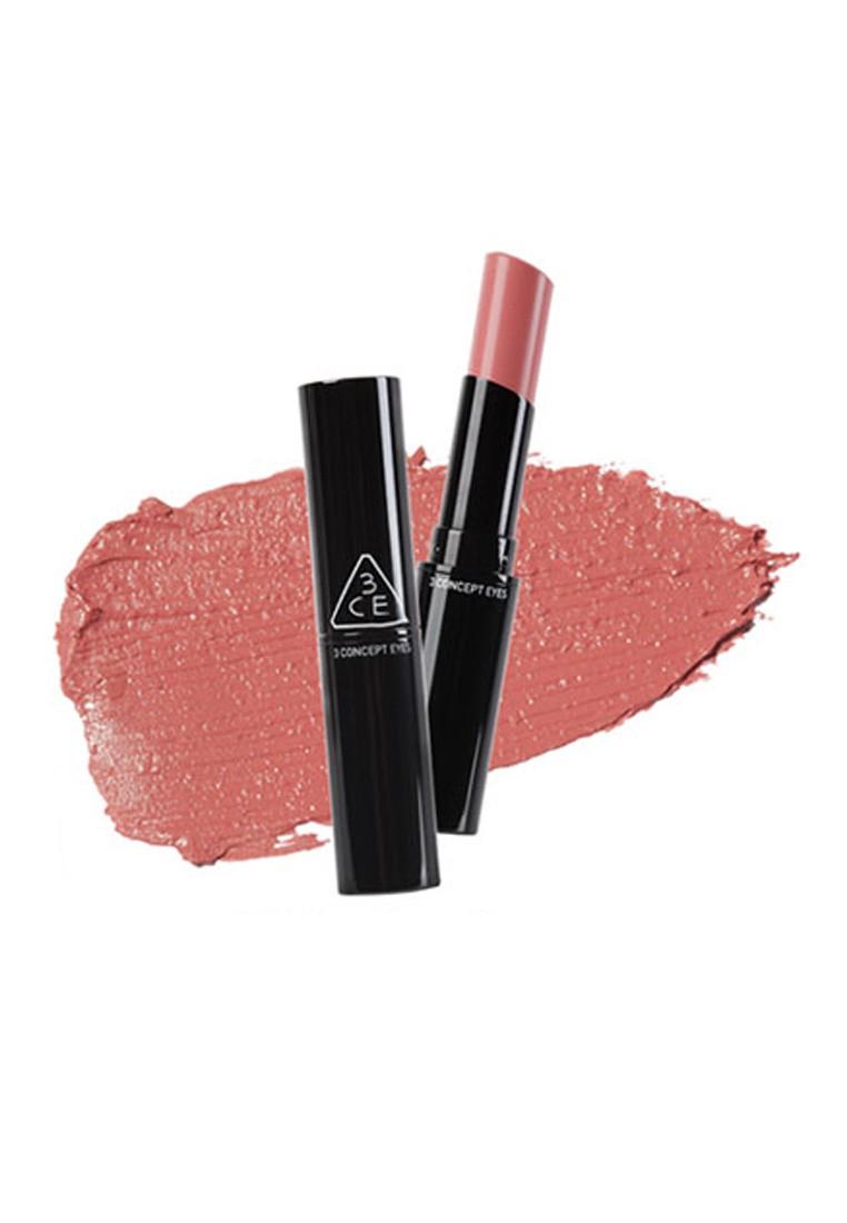 3CE Creamy Lip Color - Dazzling