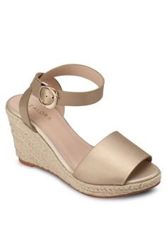 Espdarille Wedge Sandals