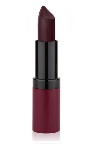 GOLDEN ROSE red and purple VELVET MATTE LIPSTICK - 29 GO743BE19FPCMY_1
