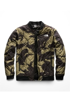 7907af6e1b The North Face green The North Face Men Jester Jacket Green Winter Jacket  3DD30AAD046CCEGS 1
