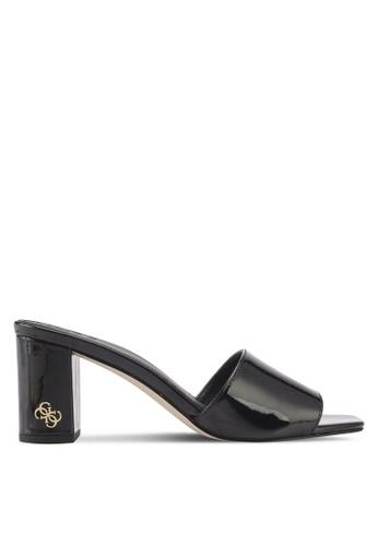 Guess black Dress Heels 5D6B9SH6DAA4DEGS_1