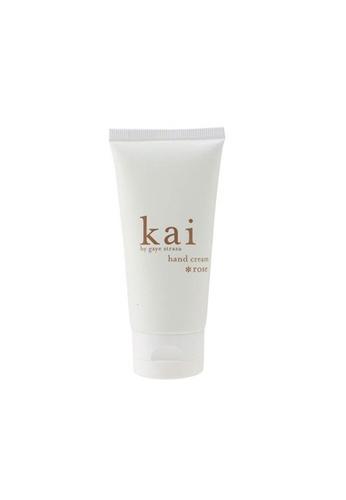 Kai KAI - Rose Hand Cream 59ml/2oz 113B7BEA667404GS_1